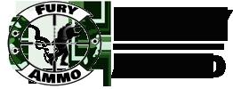 Fury Ammunition Logo